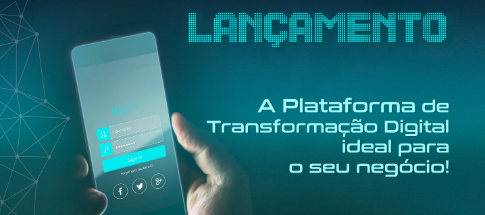 ITD anuncia lançamento de Plataforma de Transformação Digital
