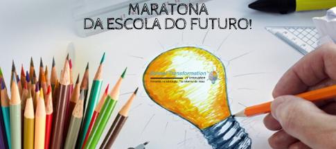 APRESENTAÇÃO DA MARATONA DA ESCOLA DO FUTURO