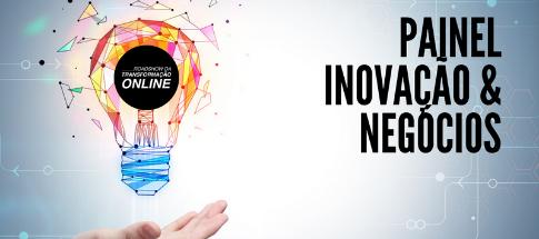 Webinar O MUNDO MUDOU! Qual o impacto da Inovação nas MPE?