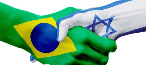 Instituto da Transformação Digital assina convênio com Agência de Inovação de Israel