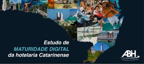 ITD apresenta Estudo de Maturidade Digital da Hotelaria de SC no Encatho 2019