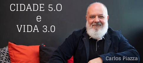 Sociedade 5.0 e Vida 3.0 na Transformation Week