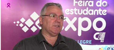 Competências para o Profissional do Futuro é o tema da EXPO CIEE RS