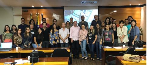 ITD desenvolve projeto de Transformação Digital para Indústria de Moda do Ceará