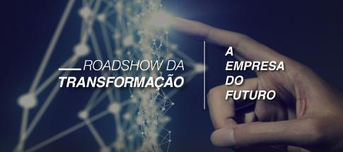 RoadShow da Transformação Digital chega a Porto Alegre e Bento Gonçalves