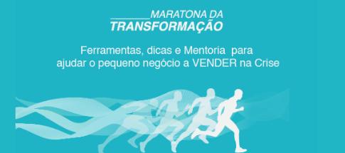 Maratona da Transformação do Pequeno Negócio local