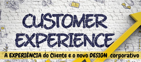 LIVE ROADSHOW DA TRANSFORMAÇÃO DIGITAL - A Experiência do Consumidor e o NOVO design corporativo