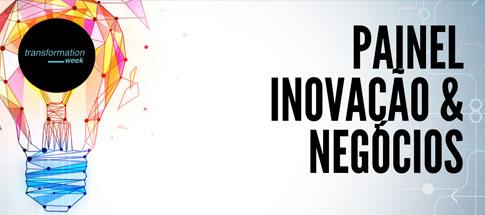 LIVE ROADSHOW DA TRANSFORMAÇÃO - Qual o impacto da Inovação nas MPEs?