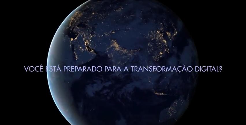 Instituto da Transformação Digital lança campanha #VamosTransformar?