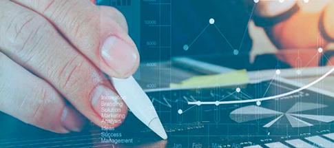 Pesquisa sobre Maturidade Digital no Brasil para o setor de Serviços Financeiros