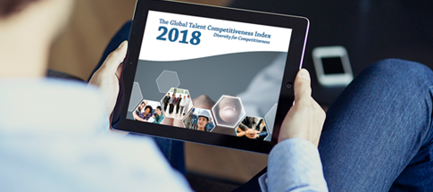 Índice Global de Competitividade de Talentos