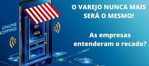 LIVE ROADSHOW DA TRANSFORMAÇÃO DIGITAL - O Varejo nunca mais será o mesmo. As empresas entenderam?