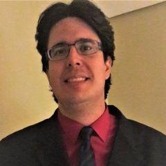 Carlos E. Damian Leite