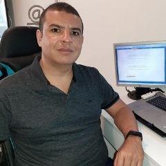 Carlos Rodrigo Oliveira